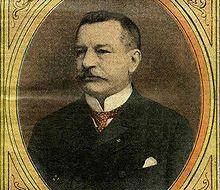 François Schollaert (1851-1917)