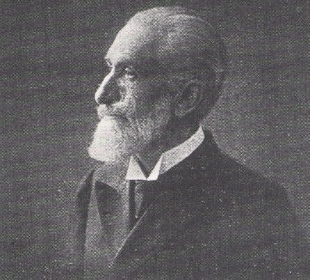Charles Buls (1837-1914)