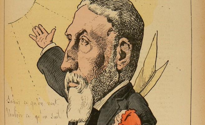 1866 : Création de la Ligue de l'Enseignement française