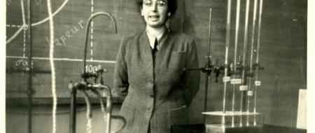Lucia Florence Charlotte De Brouckère (13 juillet 1904- 3 novembre 1982)