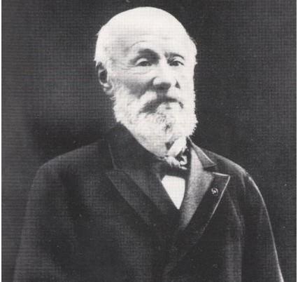 Pierre Tempels (1825-1923)